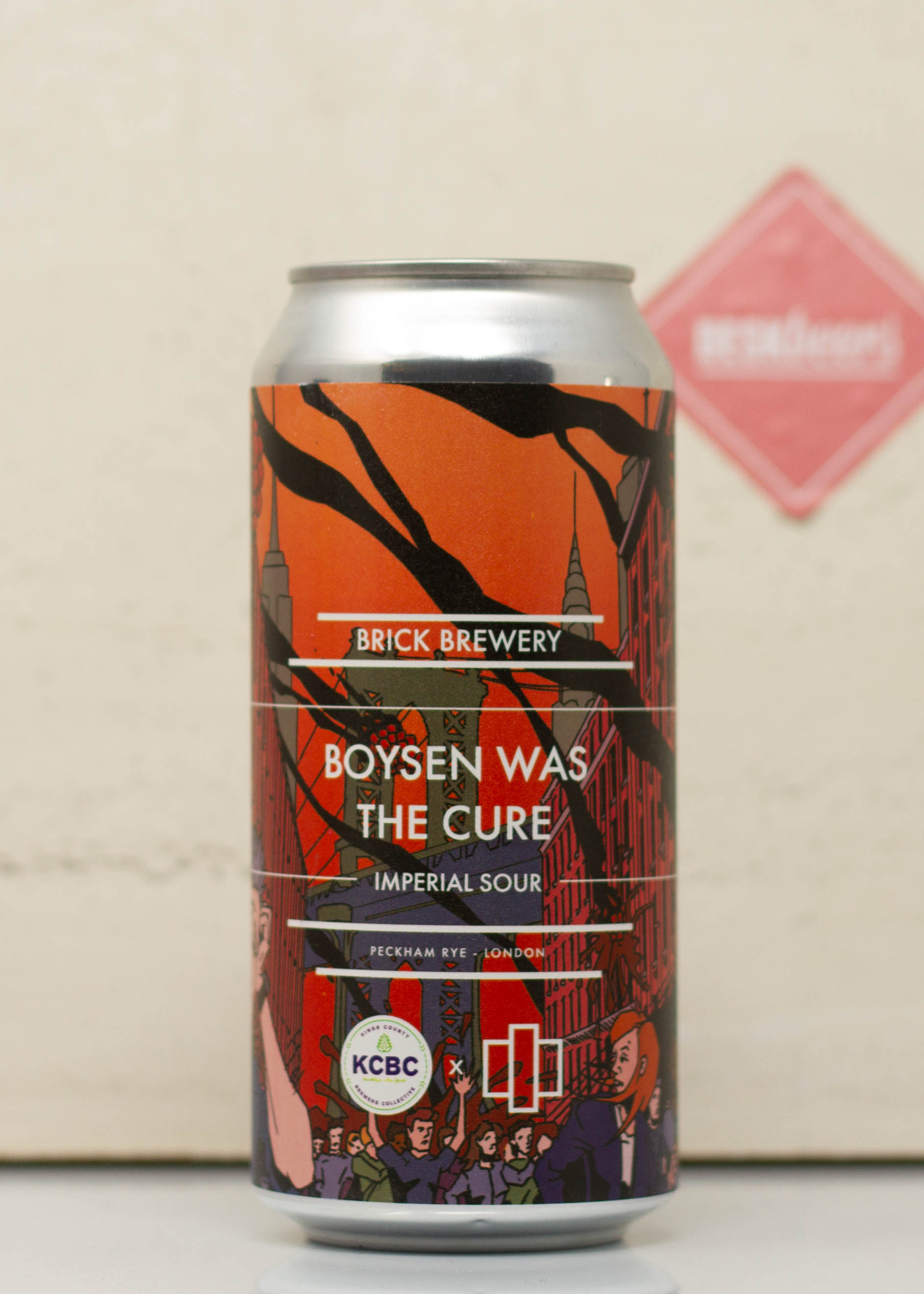 Boysen Was The Cure