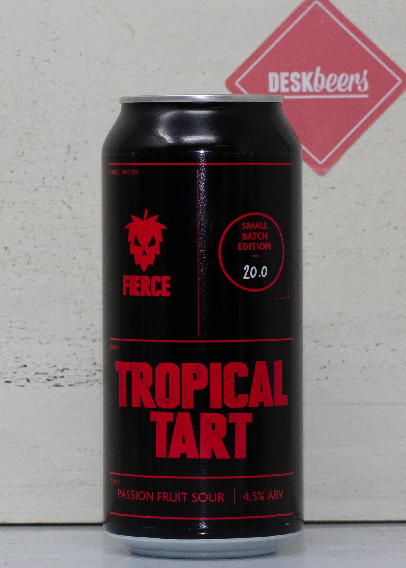 Tropical Tart