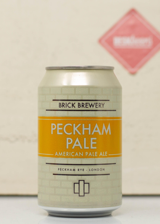 Peckham Pale Ale